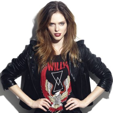 Reasons to Love Toronto 2014: #14. Because Coco Rocha Isn't a Poser