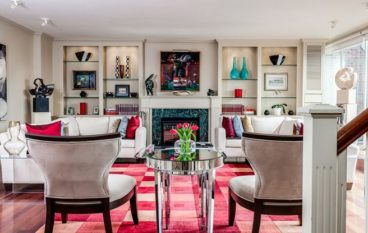 Condo of the Week: 55A Avenue Road, Unit 603