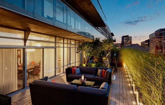 Condo of the Week: $1.2 million for a downtown condo with an enormous terrace