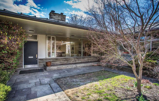 House of the Week: $6.8 million for a sprawling Rosedale bungalow