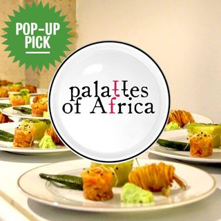 Pop-Up Pick: A World Cup–themed Afro-fusion brunch on Queen West