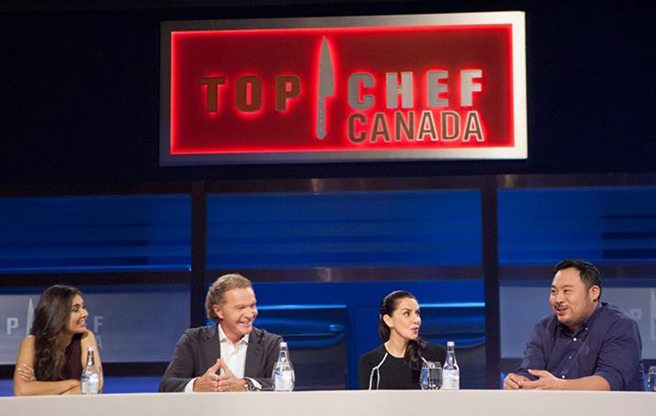 <em>Top Chef Canada</em> has been cancelled because of audience fatigue