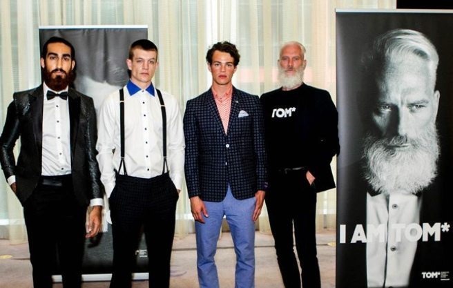 Toronto will become the eighth city in the world to launch a Men's Fashion Week