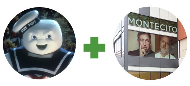 Ivan Reitman's new Toronto restaurant will indeed be serving <em>Ghostbusters-</em>inspired food