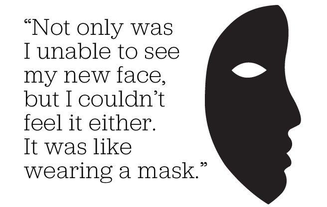 Memoir: Face Value