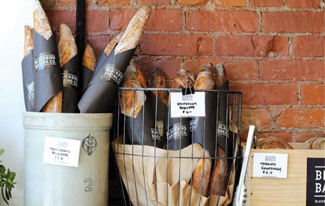 Review: Blackbird Baking Co. brings heavenly baked goods to Kensington Market