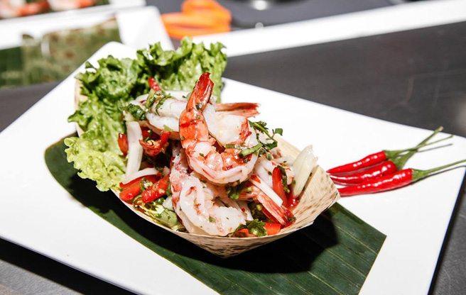 Taste of Toronto reveals its full restaurant lineup