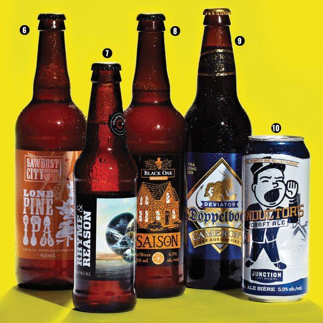 Toronto Craft Beer Bonanza 2014: Hip Hops