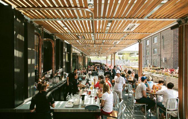 Toronto Craft Beer Bonanza 2014: Hit the Deck