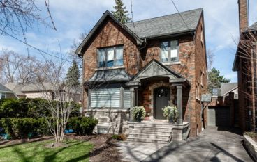 House of the Week: 21 Kingsmill Road