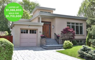 Sale of the Week: 39 Chatfield Drive