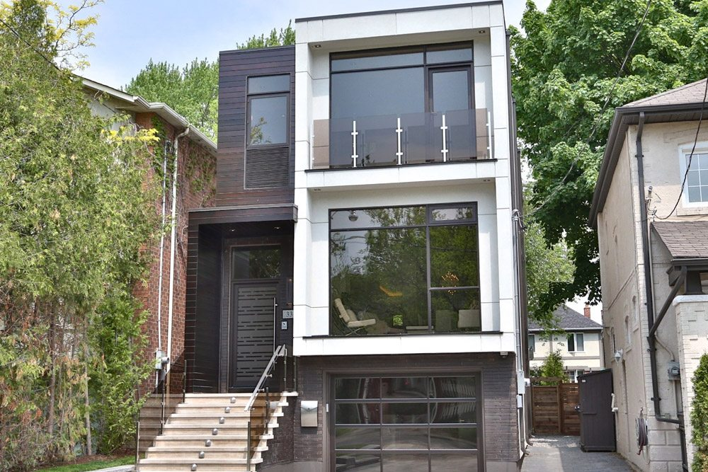 Sale of the Week: the $2.1-million Bedford Park home that shows what an aggressive sales strategy can do