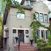 Sale of the Week: the $2-million St. Clair triplex that proves rental properties can be stylish