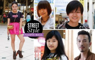 Street Style: Pacific Mall