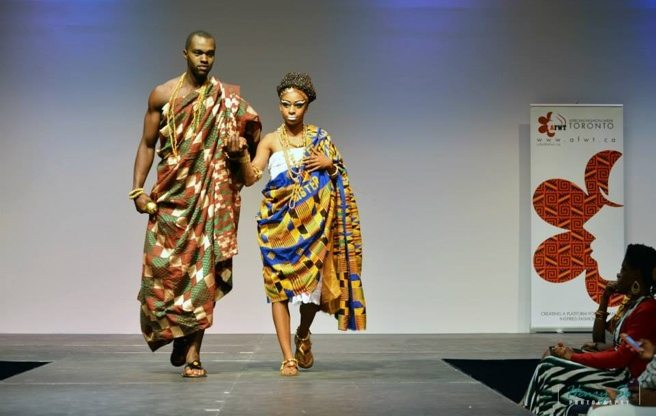 Toronto's African Fashion Week returns this August
