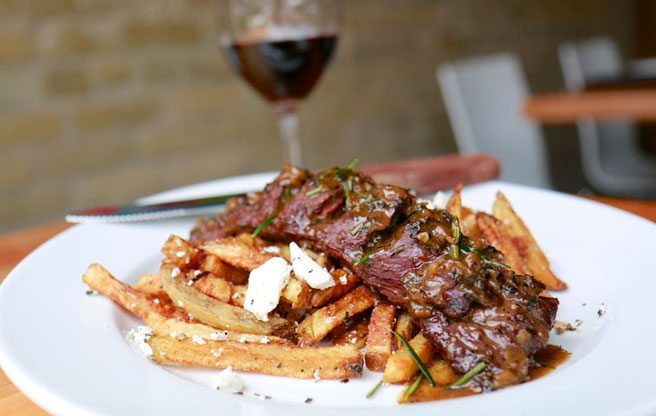 Introducing: Braised, a new Leslieville bistro from the owner of Lolita's Lust