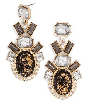 The Find: pretty statement jewellery designed by Toronto-born model Coco Rocha