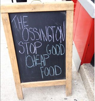 This may be the cheapest place to drink on (well, <em>near</em>) Ossington