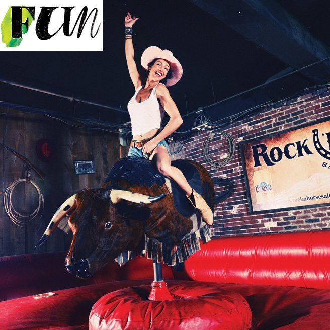 Best of the City 2014: Fun