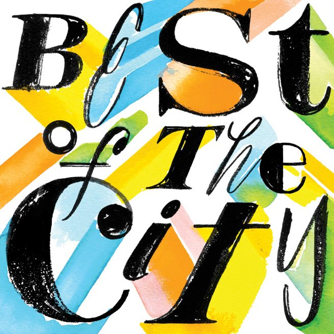 Best of the City 2014: The ultimate insider's guide to food, drink, fashion and fun