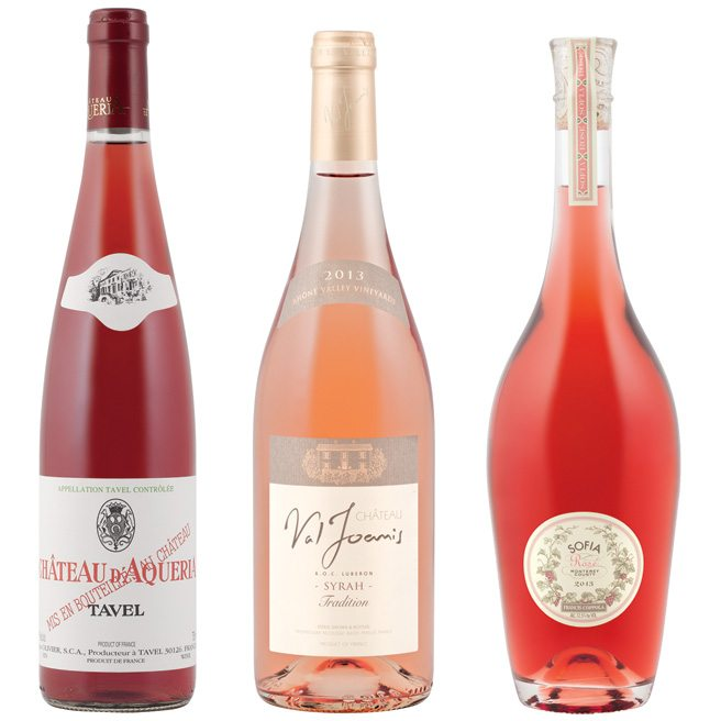 Pretty in Pink: six quality rosés to bring to the barbecue
