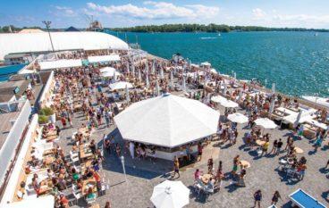 Jersey Shore Meets the Lake Shore