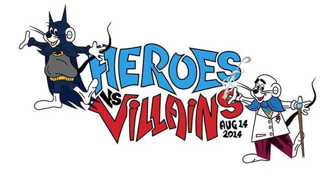 The Cheese Boutique is hosting a comic book–themed food festival