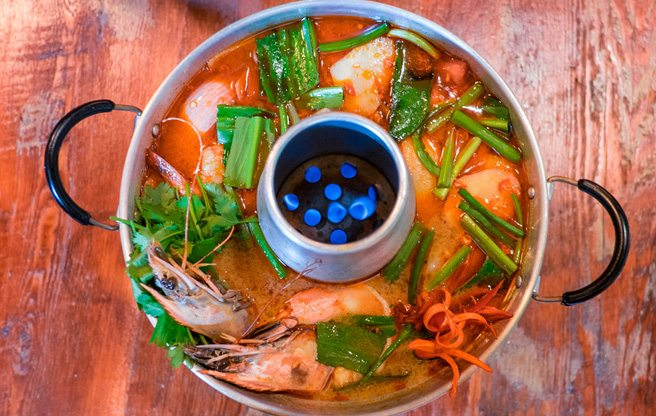 Introducing: Pai, the new Thai clubhouse from Nuit and Jeff Regular