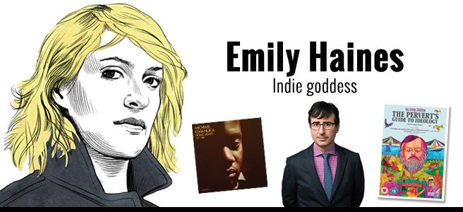 Summer Obsessions: Emily Haines