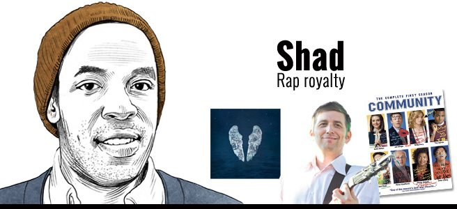 Summer Obsessions: Shad