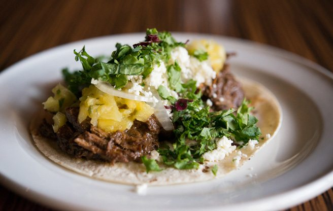 Introducing: Tilde, the taqueria it took a neighbourhood to build (in exchange for tacos)