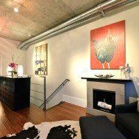 Condo of the Week: 169 John Street, Penthouse 4