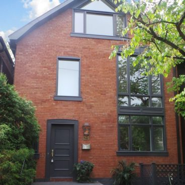 House of the Week: 21 McMaster Avenue
