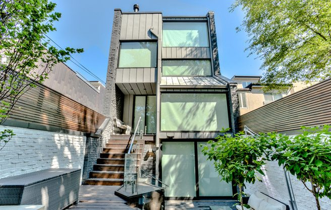 house of the week 4 million for a light filled ultra modern