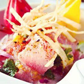 A Peruvian tasting restaurant may be coming to Kensington Market