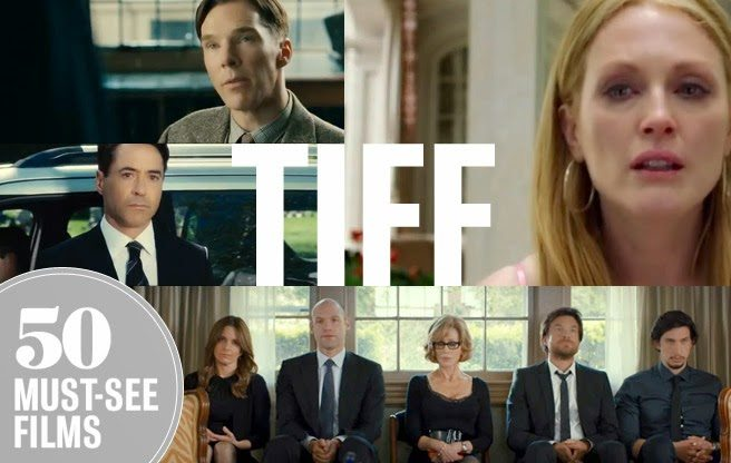50 films you need to see at TIFF this year