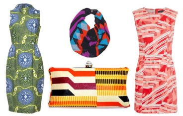 The Find: 12 bold printed items to celebrate Toronto's African Fashion Week
