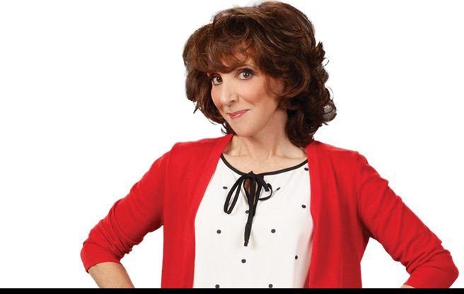 Andrea Martin's current obsessions: five things the <em>Working the Engels</em> actress is loving right now