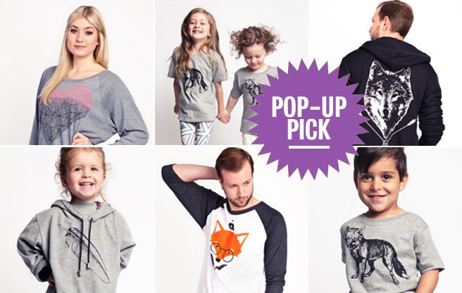 Pop-Up Pick: eBay partners with local shops Crywolf and This Little Piggy