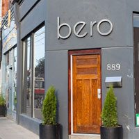 Bero in Leslieville is maybe, probably closed