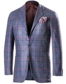 The Bespoke Club: Suit Yourself