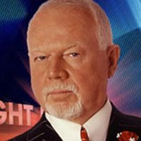 Falsely accused of living in a mansion, Don Cherry brags about how humble he is