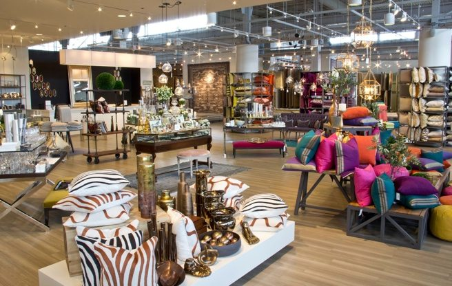 Luxury furniture destination Elte is opening a massive, market-style store aimed at younger shoppers