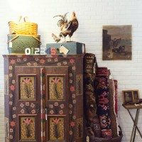 Store Guide: Goodfolk, a folksy vintage home-ware shop in South Riverdale