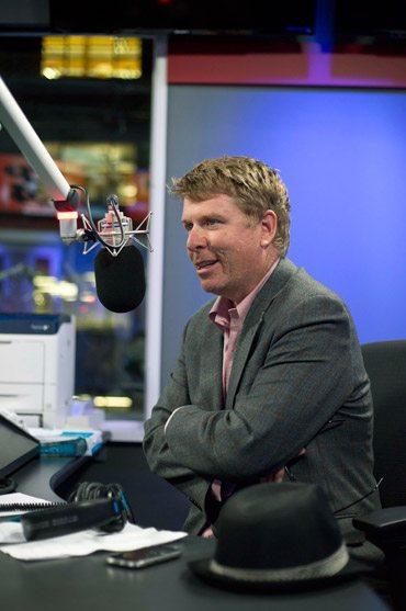 Q&A: Joe Warmington, the journalist Rob Ford still likes talking to