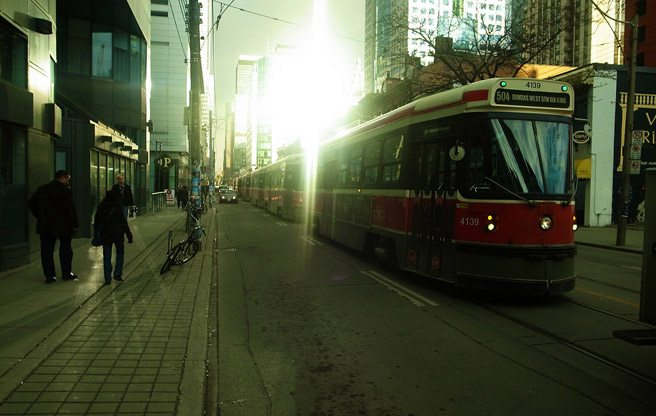 Answers at last: why the King streetcar is so awful