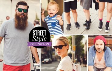 Street Style: Ossington