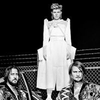 Let Robyn and Röyksopp teach you what a dance show should sound like