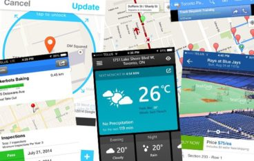 10 apps you might not know about that make living in Toronto better