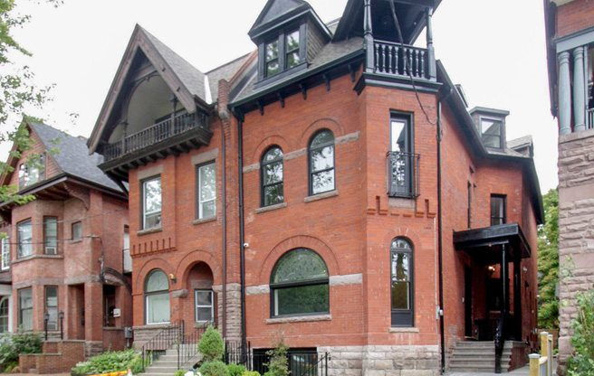 House of the Week: $2.6 million for a newly renovated home with a classic look in the Annex